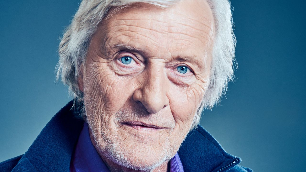 Image result for rutger hauer 2019