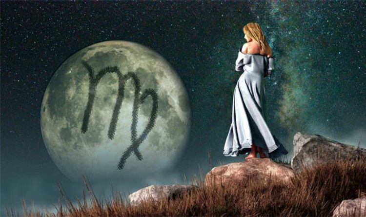add5b6b63 Supermoon 2019 horoscope: How will the Full Moon in Virgo affect YOU and your  zodiac?