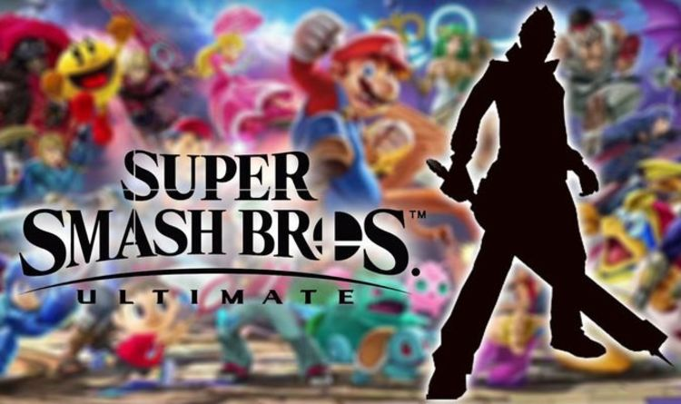 Smash Bros Ultimate Fighters Pass 5 Dlc Character Leak Ahead Of
