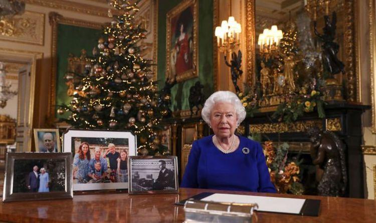 Queen Speech Christmas 2020 Queen's Christmas speech 2019 time: How to watch the Queen's