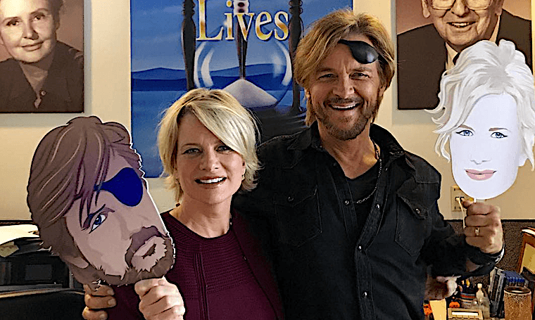 Days Of Our Lives Spoilers Steve Patch Johnson Stephen Nichols Is On His Way Back To Salem Here S What You Need To Know Daily Soap Dish