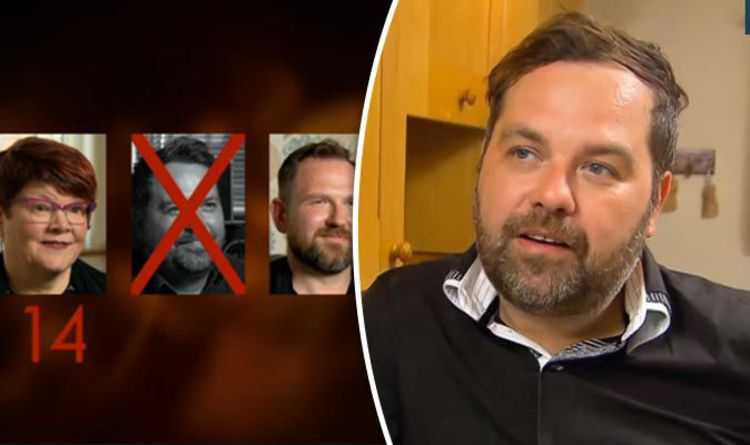 Come Dine With Me Contestant Removed Mid Show For First Time