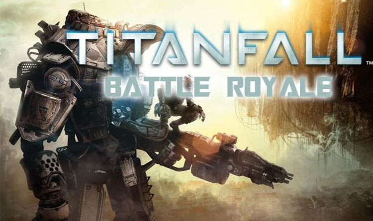 Titanfall Battle Royale COUNTDOWN: Apex Legends Twitch reveal stream
