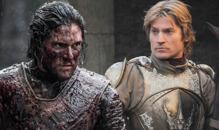 Game of Thrones season 8, episode 3: Jon Snow's death sealed by