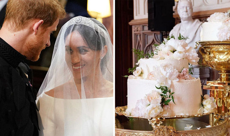 9d6dabe217ba Royal Wedding reception menu REVEALED – here is what guests will eat ...