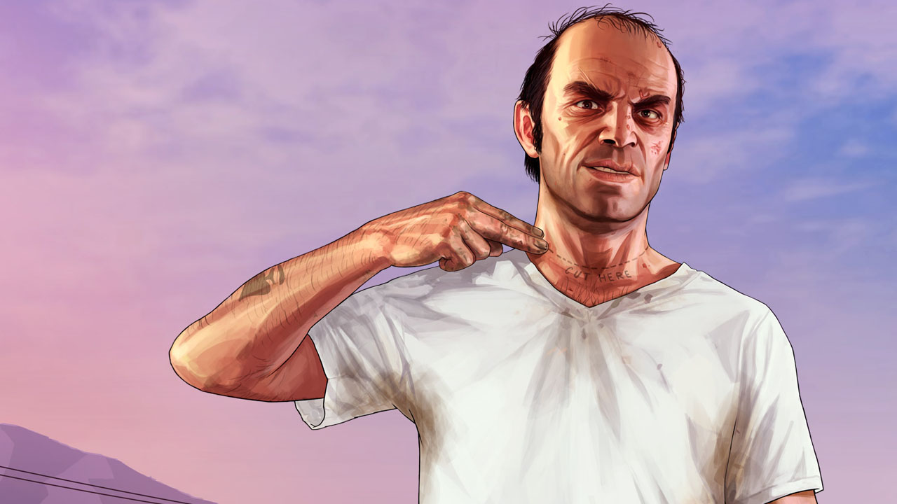 An Interview with Steven Ogg of GTA V