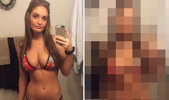 Exotic naked girls women