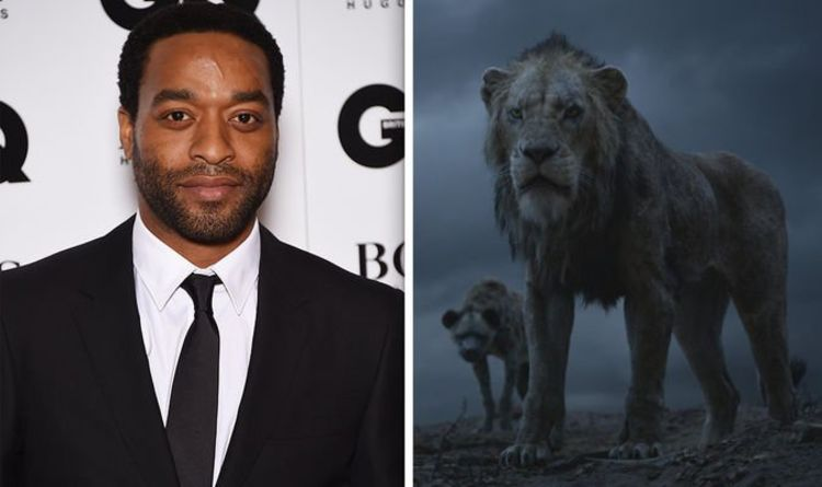Lion King remake cast: Who is the voice of Scar in the new