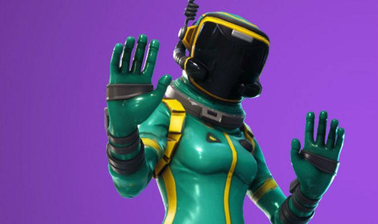 Fortnite Skins Leaked 4 2 Update Reveals New Season 4 Outfits