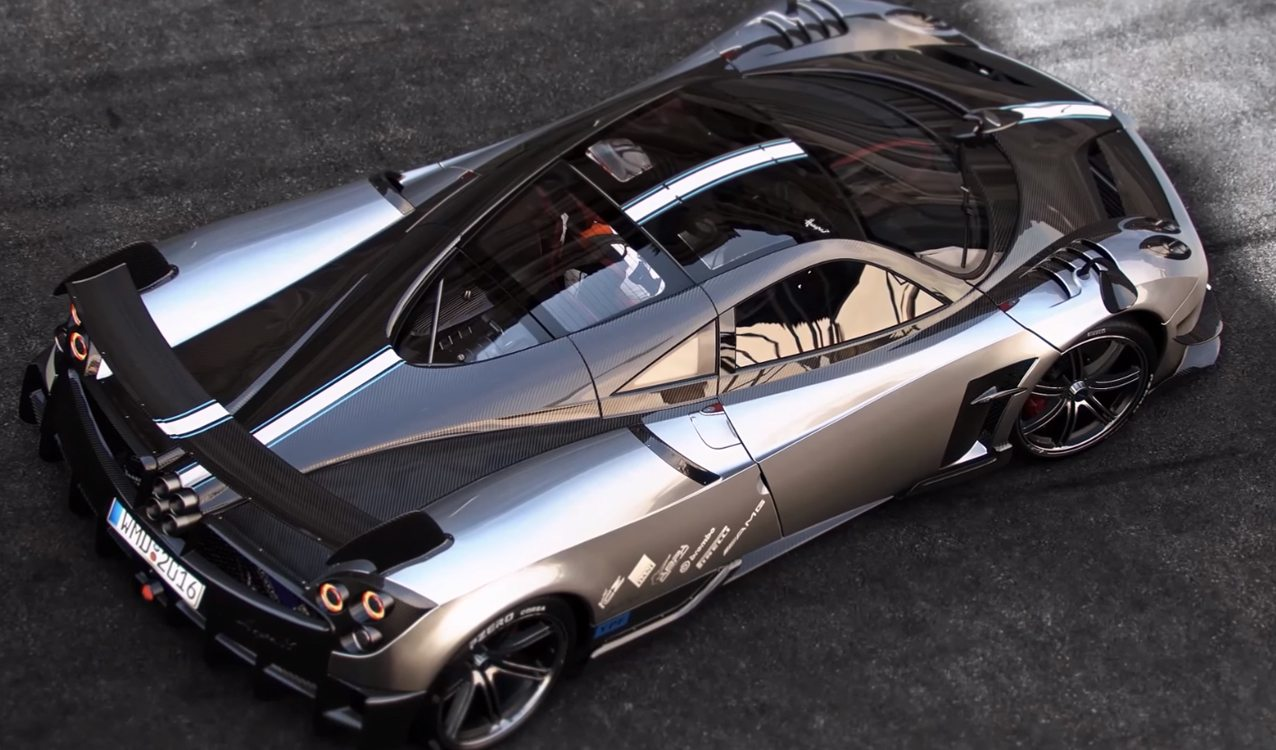 Car Games 2016 >> Top 5 Racing Games For Ps4 In 2016