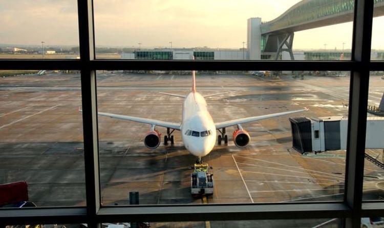 Air bridge: What is an air bridge? | Travel News | Travel | Express.co.uk
