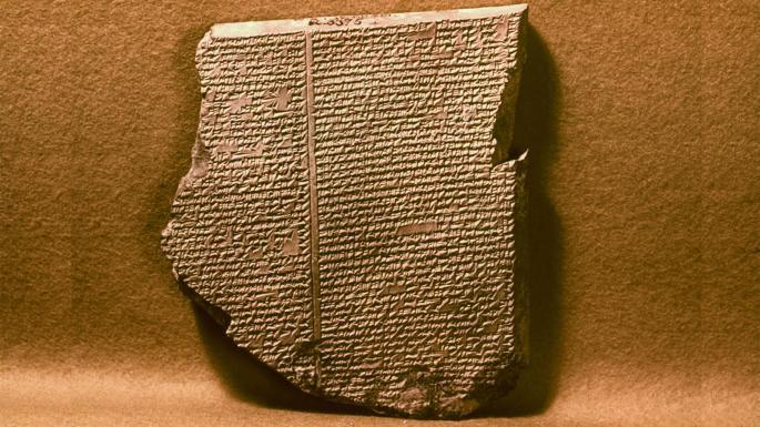 Computer reveals lost secrets of ancient texts | World | The