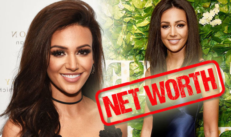 Image result for michelle keegan net worth