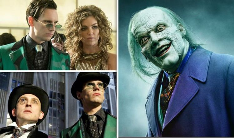 Gotham season 5, episode 12 ending explained: What happened at the