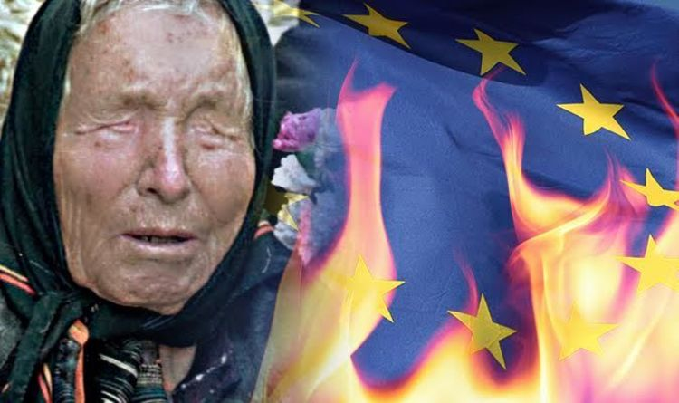 Baba Vanga who predicted 9/11 and Brexit makes 2019 predictions