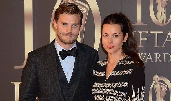 Jamie Dornan And His Wife Amelia Warner Has Reportedly Welcomed Their First Child