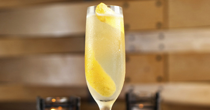 How to Cocktail: French 75