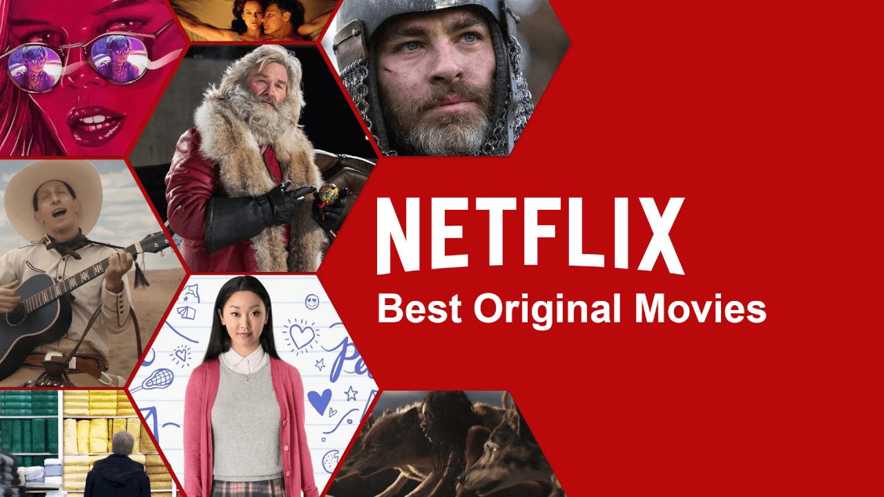Best Netflix Original Movies On Netflix December 2018 Whats On