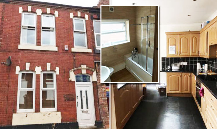 Property For Sale Four Bed House On Zoopla For Just 10000 Why So Cheap