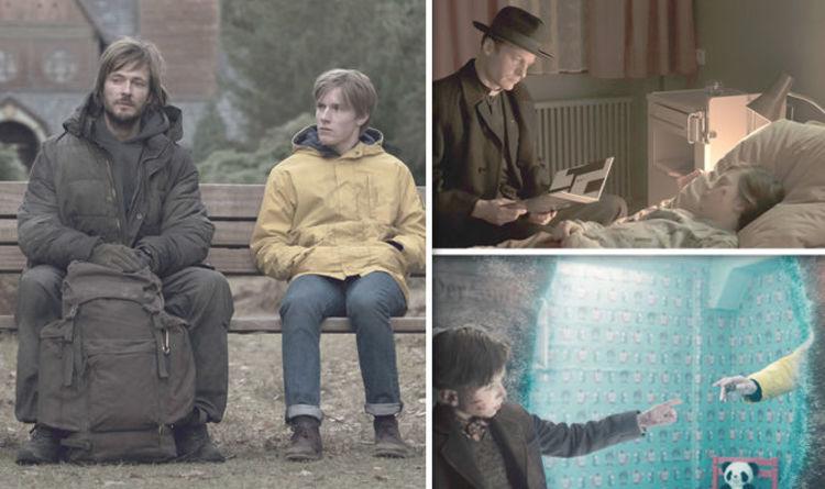Rose Glen North Dakota ⁓ Try These Dark Serie Streaming Netflix