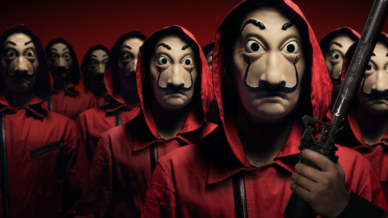 Money Heist' Season 5: Netflix Release Date & What to Expect - What's on Netflix