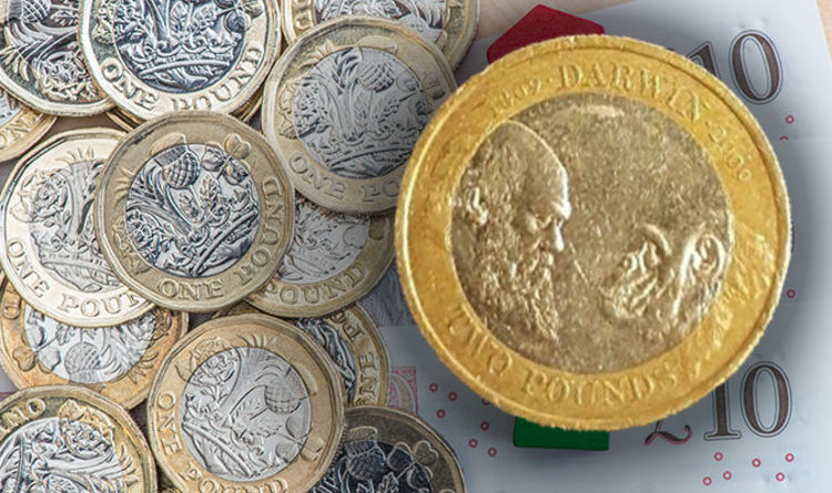 eBay: A 'rare' coin has been listed on eBay for £2,500 - and