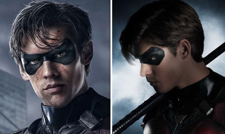 Titans on Netflix release date, cast, trailer, plot: When will