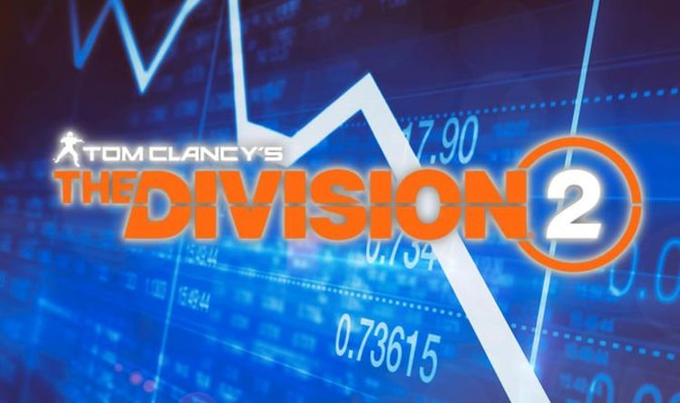 Division 2 DOWN: Server status latest, Ubisoft takes Tom Clancy