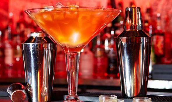 Everyone's new favourite cocktail: The Pornstar Martini