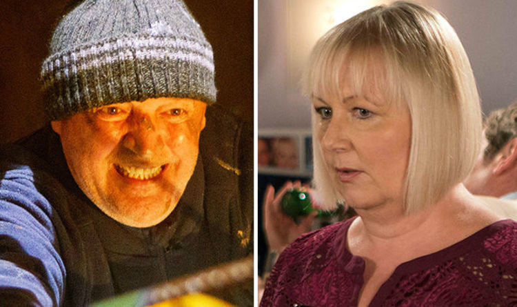 Coronation Street Spoilers Connor Mcintyre Reveals Pat Phelan Death
