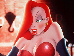 Who is the sexiest cartoon character