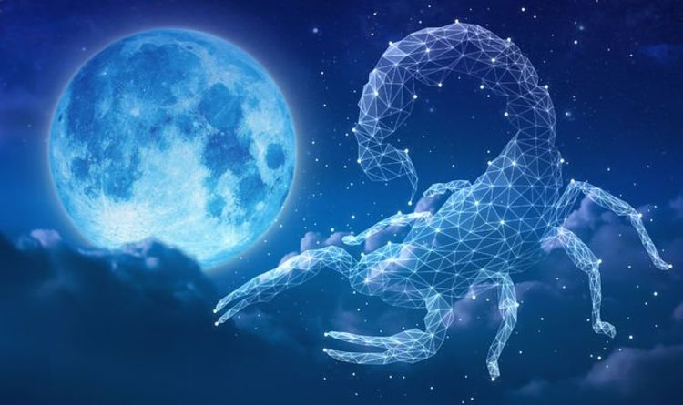 Flower Moon 2019 horoscope: What does May Full Moon mean for