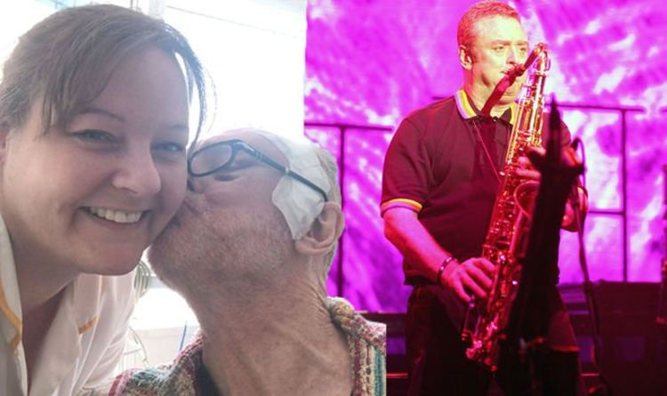 UB40 star Brian Travers refusing to give up 'fags and
