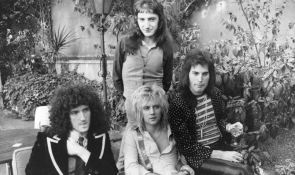 Freddie Mercury Forever I Ve Formed My Own Queen Tribute Band