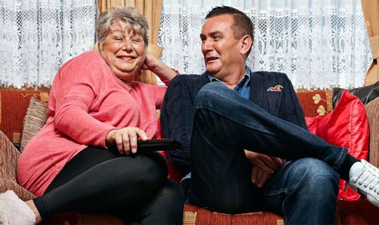 Gogglebox: Real reason Lee and Jenny aren't on tonight's