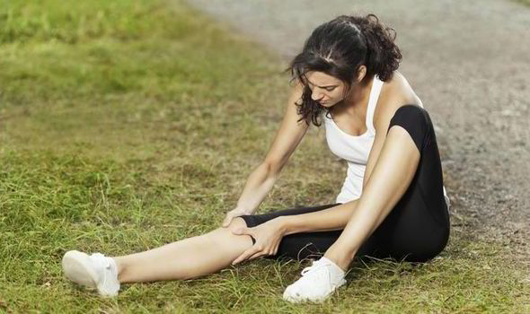 Advice on how to keep your knee joints healthy
