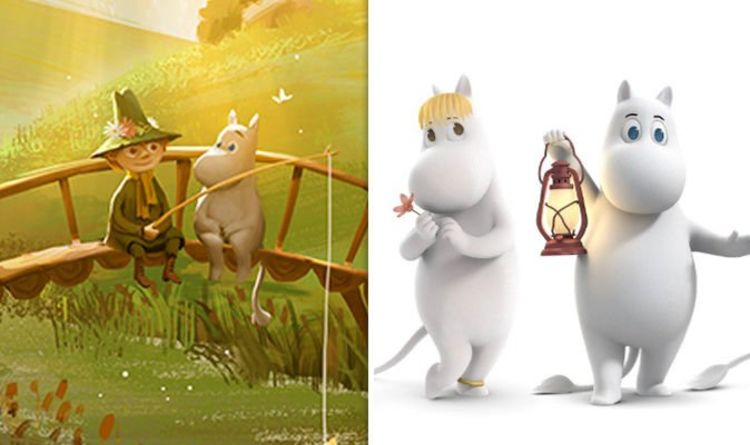 Moominvalley 2019 release date, cast, trailer, plot: When is