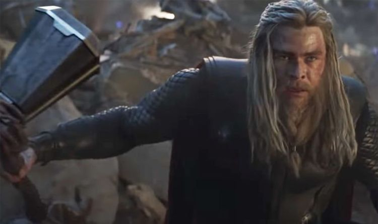 Avengers Endgame: Why 'fat Thor' did NOT lose his new weight | Films