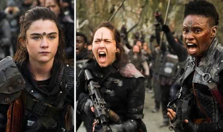 The 100 season 6 release date cast trailer plot | TV & Radio