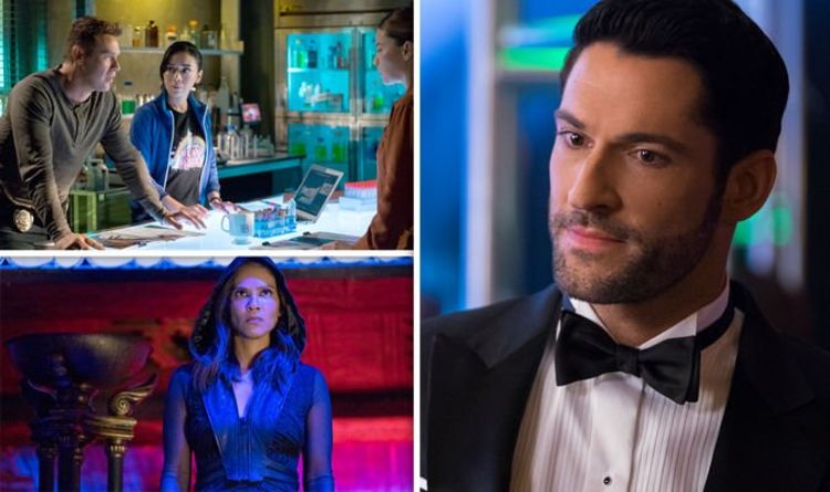 Lucifer season 5 Netflix release date: Will there be another