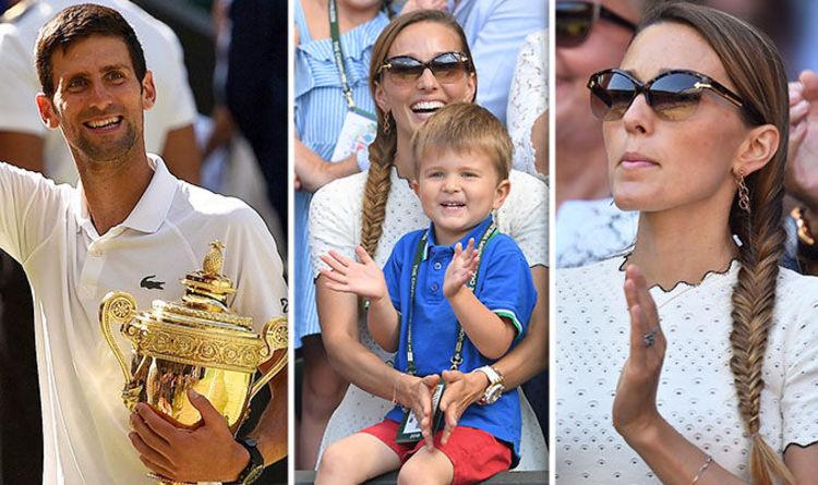 A Reveal Of Novak Djokovic S Personal Life Wife Net Worth Body Measurements