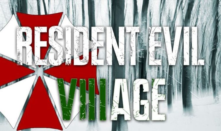 Resident Evil 8 Revealed Capcom Unveils Re8 Village Ps5 Release
