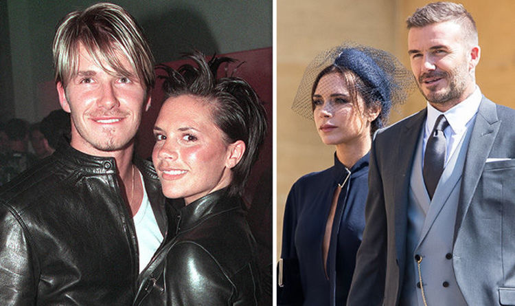b2d7fea6202 David and Victoria Beckham net worth  A-list couple are worth THIS  staggering amount
