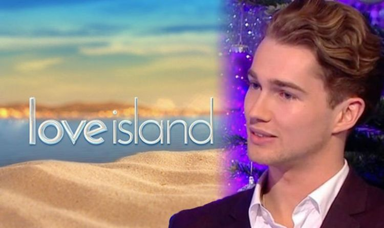 Love Island 2019 AJ Pritchard's brother Curtis to enter the villa
