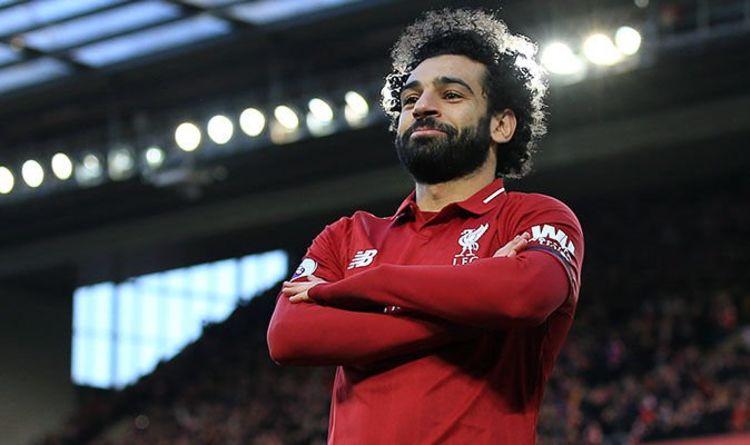 Картинки по запросу Mohamed Salah