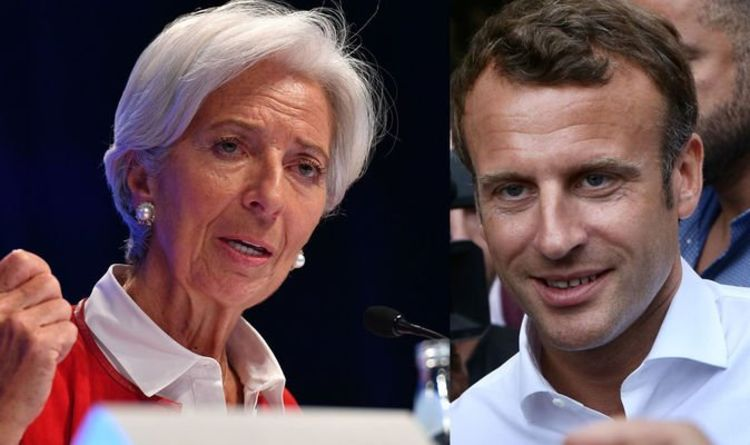 France forces vote on IMF head as French favoured choice rejected by