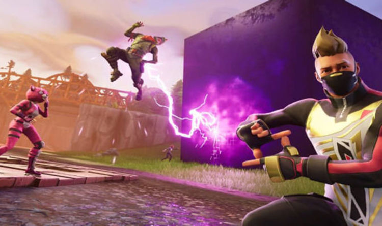 Fortnite Week 9 Loading Screen Hidden Banner Battle Star Location