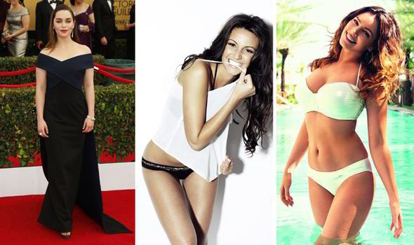 Top 100 sexiest women of all time