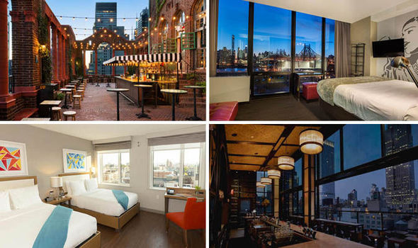 the best new places to stay in nyc that won t break the bank