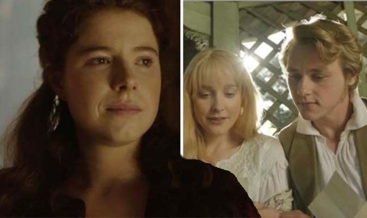 the woman in white season 2 confirmed after surprise twist ending
